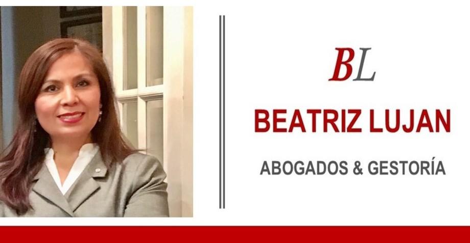 Beatriz Luján Galardonada con Estrella de oro por la excelencia profesional