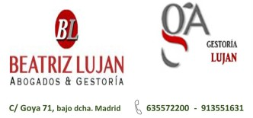 Beatriz Lujan Abogados y Gestoría Luján en Madrid